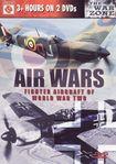 Air Wars - Fighter Aircraft Of World War Ii [2 Discs] (dvd) 5951892