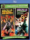 Godzilla Vs. King Ghidorah/godzilla Vs. Mothra [blu-ray] 5953028