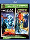 Godzilla Vs. Mechagodzilla Ii/godzilla Vs. Spacegodzilla [2 Discs] [blu-ray] 5953037
