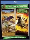 Godzilla: Final Wars / Godzilla: Tokyo Sos (blu-ray Disc) (2 Disc) 5953064