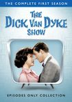 The Dick Van Dyke Show: The Complete First Season [5 Discs] (dvd) 5953082