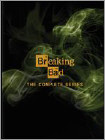 Breaking Bad: The Complete Series (With Bonus Disc) (Blu-ray Disc)