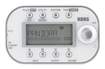 Korg - PANDORA mini Digital Effects Processor - White