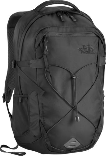 The North Face Solid State Laptop Backpack Black NF0A3KVXKX7 - Best Buy 5da7d4ed4e