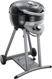 Char-Broil - Patio Bistro Gas Grill - Black