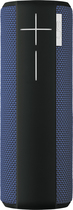 UE - BOOM Portable Bluetooth Speaker - Indigo/Black