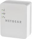 NETGEAR - Wi-Fi Booster for Mobile Range Extender