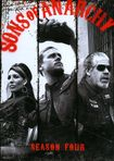 Sons Of Anarchy: Season 4 [4 Discs] (dvd) 5970361