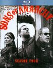 Sons Of Anarchy: Season 4 [3 Discs] [blu-ray] 5970389