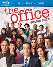The Office: Season Eight [5 Discs] [includes Digital Copy] [ultraviolet] [blu-ray/dvd] 5970398