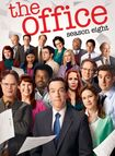 The Office: Season Eight [5 Discs] (dvd) 5970403
