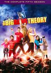 The Big Bang Theory: The Complete Fifth Season [3 Discs] (dvd) 5970412