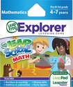 LeapFrog - LeapSchool Math Cartridge for LeapPad and Leapster Explorer