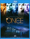 Once Upon A Time: The Complete First Season [5 Discs] [blu-ray] 5975223