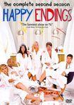Sony Pictures Euphoric Endings-season Two [dvd/2discs/1.78/dol Dig 5.1/1.78/