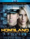 Homeland: The Complete First Season [3 Discs] [blu-ray] 5975278