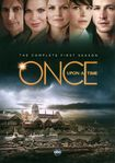 Once Upon A Time: The Complete First Season [5 Discs] (dvd) 5975408