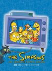 The Simpsons: The Complete Fourth Season [4 Discs] (dvd) 5978078