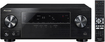 Pioneer - 700W 5.1-Ch. 4K Ultra HD and 3D Pass-Through A/V Home Theater Receiver - Black