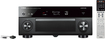 Yamaha - AVENTAGE 1260W 9.2-Ch. Network-Ready 4K Ultra HD and 3D Pass-Through A/V Home Theater Receiver