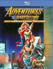 Adventures In Babysitting [25th Anniversary Edition] [blu-ray] 5994794