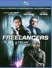 Freelancers [blu-ray] 5995393