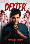 Dexter: The Sixth Season [4 Discs] (dvd) 5995793