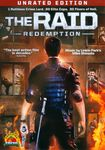 The Raid: Redemption [unrated] [includes Digital Copy] [ultraviolet] (dvd) 5996082
