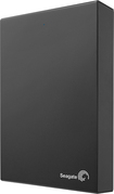Seagate - Expansion 2TB External USB 3.0 Hard Drive - Black