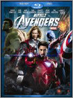Marvel's The Avengers (Blu-ray Disc) (2 Disc) 2012