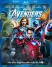 Marvel's The Avengers [2 Discs] [blu-ray/dvd] 5998636