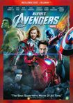 Marvel's The Avengers [2 Discs] [dvd/blu-ray] 5998645