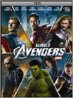 Marvel's The Avengers (DVD) (Enhanced Widescreen for 16x9 TV) (Eng/Fre/Spa) 2012