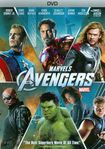 Marvel's The Avengers (dvd) 5998654