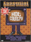 Essential Music Videos: Hot Country (DVD)