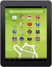 Zeki - 8 Quad-Core Tablet - 8GB - Black