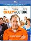 Crazy On The Outside [blu-ray] 5999233