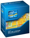 Intel® - Core™ i5-3470 Processor - Blue