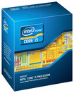 Intel® - Core™ i5-3570 Processor - Blue
