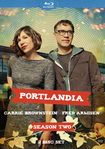 Portlandia: Season Two [2 Discs] [blu-ray] 6001106