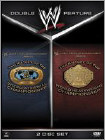 WWE: CHAMPIONS COLLECTION DOUBLE FEATURE (DVD) (3 Disc)