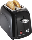 Click here for Proctor Silex - 2-slice Wide-slot Toaster - Black prices
