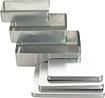 Trademark - Trademark Tools Aluminum Storage Boxes (3-Count)