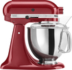 KitchenAid - Artisan Series Tilt-Head Stand Mixer - Empire Red
