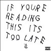 If You're Reading This It's Too Late [PA] - CD