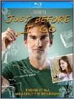 Just Before I Go (Blu-ray Disc) 2014