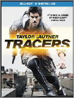 Tracers (Blu-ray Disc) 2013
