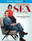 Masters Of Sex: Season One [4 Discs] [blu-ray] 6017046