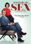 Masters Of Sex: Season One [4 Discs] (dvd) 6017055
