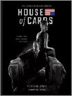 House of Cards: The Complete Second Season (Blu-ray Disc) (Eng/Fre)